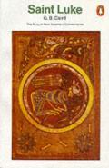 Picture of Gospel of St. Luke (Penguin New Testament Commentaries) (Paperback)