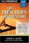 Picture of 1,2 Chronicles: 10 (Communicator's Commentary: Old Testament) (Paperback)