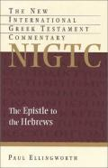 Picture of The Epistle to the Hebrews (The new international Greek testament commentary) (Hardcover)