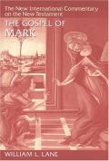 Picture of The Gospel of Mark (Hardcover)