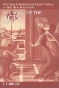 Picture of Book of Acts (New International Commentary on the New Testament) (Hardcover)