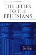Picture of Letter to the Ephesians (Pillar New Testament Commentary) (Hardcover)