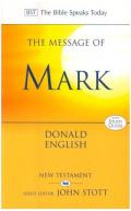 Picture of Message of Mark (The Bible Speaks Today) (Paperback)