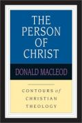 Picture of Person of Christ (Contours of Christian Theology) (Paperback)