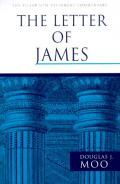 Picture of The Letter of James (Pillar New Testament Commentary) (Hardcover)