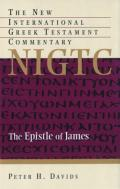 Picture of The Epistle of James: A Commentary on the Greek Text (The new international Greek Testament commentary) (Hardcover)