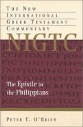 Picture of Epistle to the Philippians: A Commentary on the Greek Text (New International Greek Testament Commentary) (Hardcover)