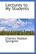 Picture of Lectures to My Students (Paperback)