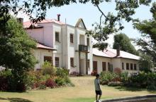 St Andrew's School, Turi